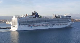 NCL – Norwegian Cruise Line